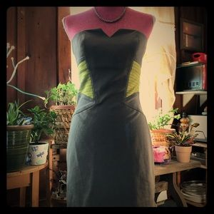 👗This little vintage dress NWT